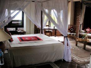 Dwarikas Hotel - Nepal