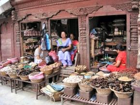 Durbar Square - Nepal
