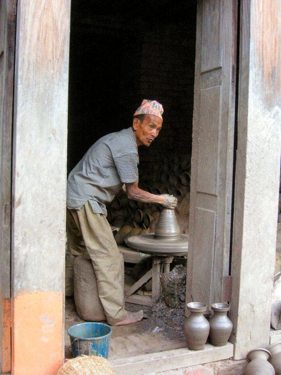 Bhakta Pur - Nepal