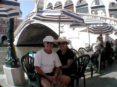 K&D at Grand Canal