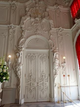 Interior, Catherine's Palace