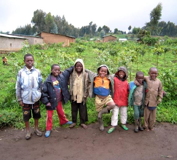 The future of Rwanda