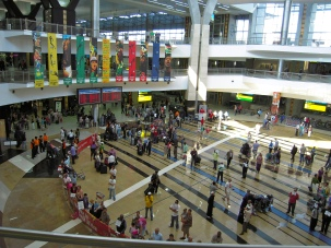 Jo-burg ready for 2010 World Cup