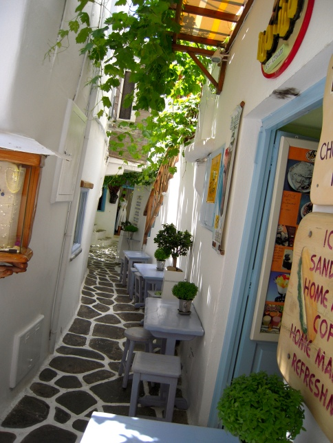 Mykonos, Cyclades Islands