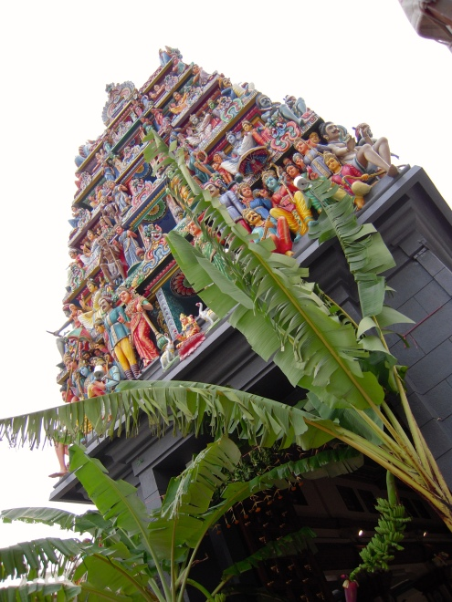 Singapore temple 10/10