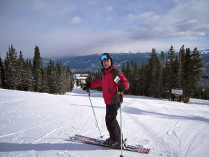 Tom @Breckenridge