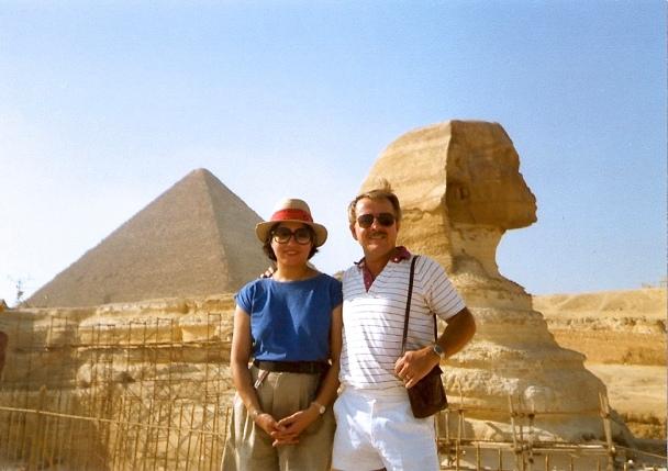 Egypt-Sept. 1990