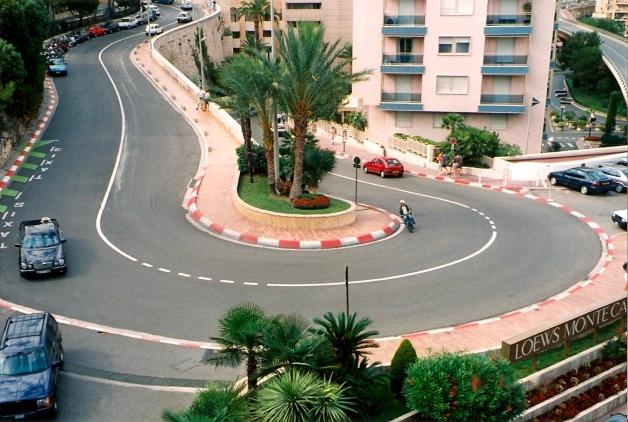 Ave. de Spelugues-Le Grand Prix