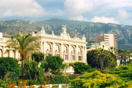 Casino, Mote Carlo