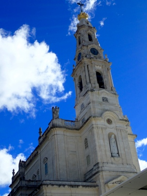 Portugal - Sanctuary of Fatima