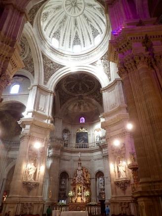 Royal Chapel, Granada Cathedral