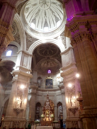 Royal Chapel, Granada Cathedral